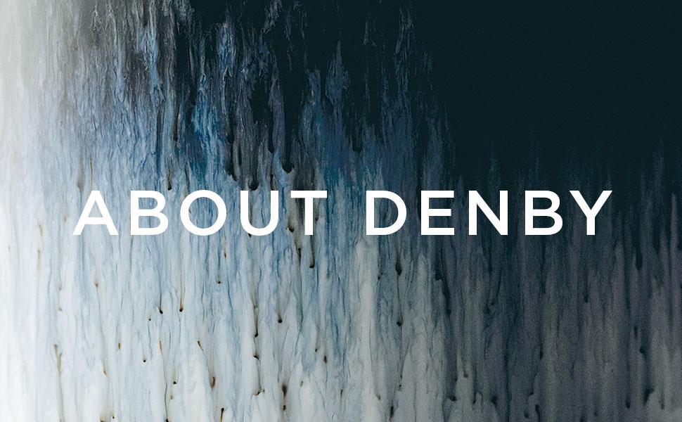 デンビーについて